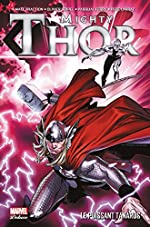 The Mighty Thor Deluxe T01 de Pasqual Ferry