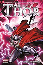 The Mighty Thor Deluxe - Edition Deluxe Tome 01 de Pasqual Ferry