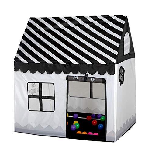 Tienda de campaña para niños para actividades al aire libre, plegable, para juegos de bebé, portátil, fácil instalación, sala de juegos