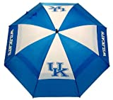 Equipo de Golf 21969 Universidad de Kentucky 62 pulg Doble Canopy Paraguas