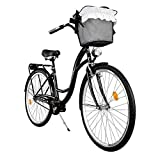 Milord. Komfort Fahrrad mit Korb