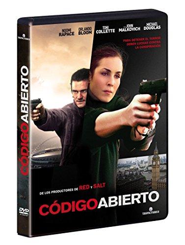 Código Abierto [DVD]
