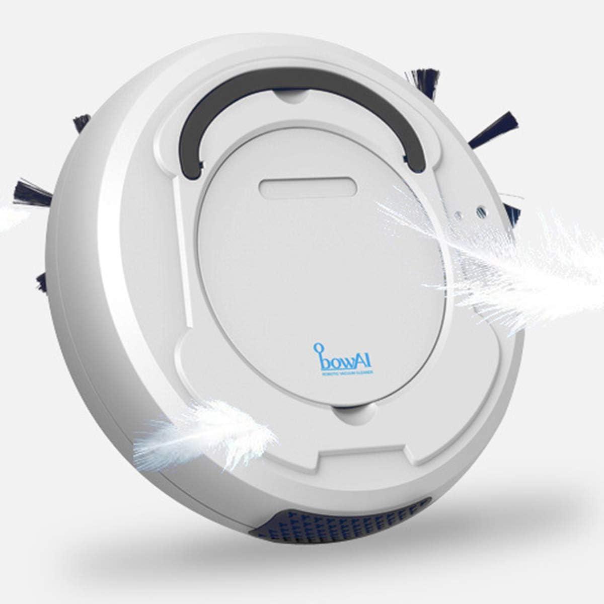SANON Robot 高品質 Vacuum Cleaner 3-in-1 激安通販販売 Vac Dust Sweeping Mopping