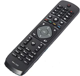 Nano Classic Replacement PHILIPS REMOTE CONTROL FOR PHILIPS LCD/LED/SMART TVS