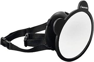 Maxi Cosi Großer Sicherheitsspiegel für das Auto (mit großem Sichtwinkel) schwarz