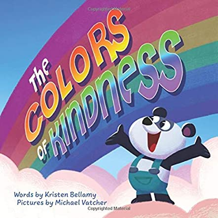 The Colors of Kindness