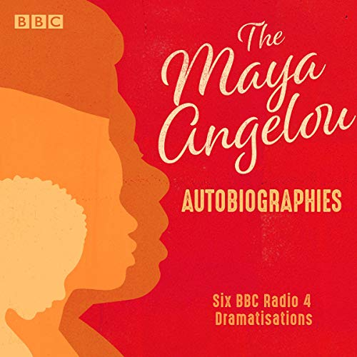 Couverture de Maya Angelou: The Autobiographies