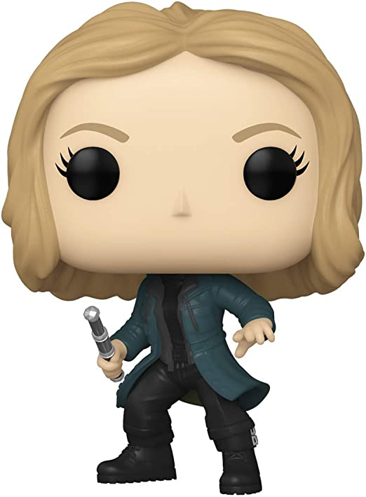 Funko Pop! Marvel: The Falcon and The Winter Soldier - Sharon Carter