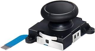 ANZEO NS Joy-Con交換部品 ジョイコン コントロール 右/左 センサーアナログジョイスティック コントローラー ニンテンドースイッチ対応