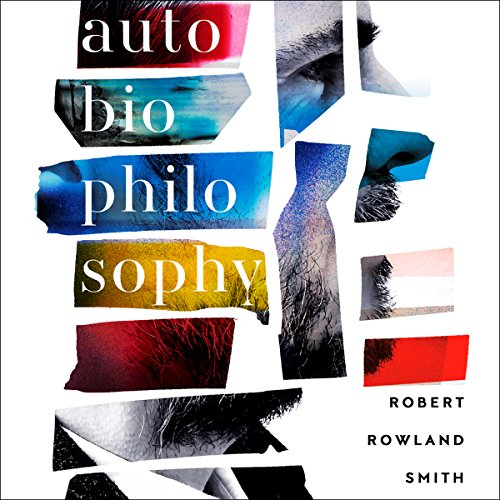 AutoBioPhilosophy audiobook cover art