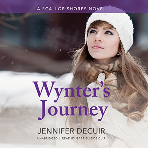 Wynter's Journey copertina