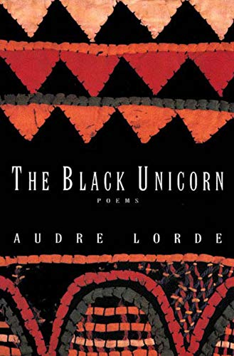 The Black Unicorn: Poems (Norton Paperback)