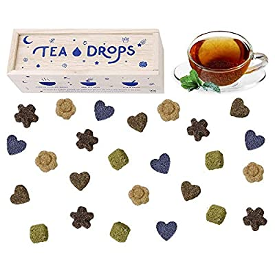 Tea Drops Tea Samplers