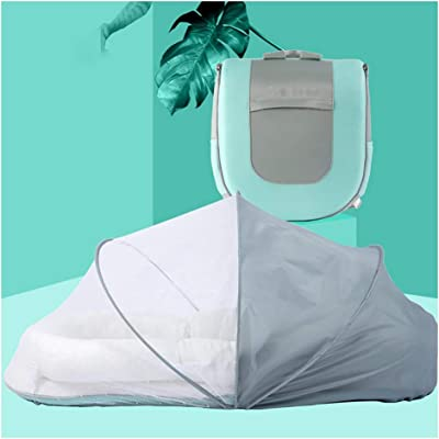 Amazon Com Summer Infant Travel Bed Infant And Toddler