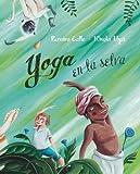 Yoga en la selva