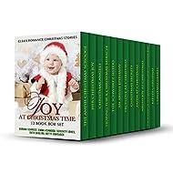 Joy at Christmas Time 13 Book Box Set