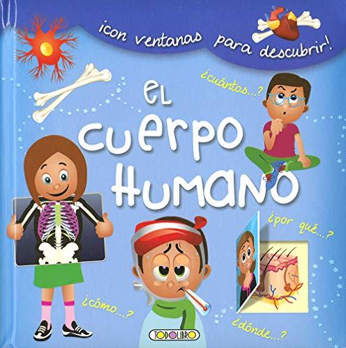 El cuerpo humano con ventanas 1