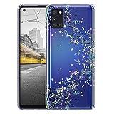 KX-Mobile Hülle für Samsung A21s Handyhülle Motiv 2497