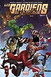 Les Gardiens de la Galaxie Marvel now T05