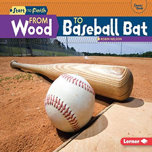 『From Wood to Baseball Bat』のカバーアート