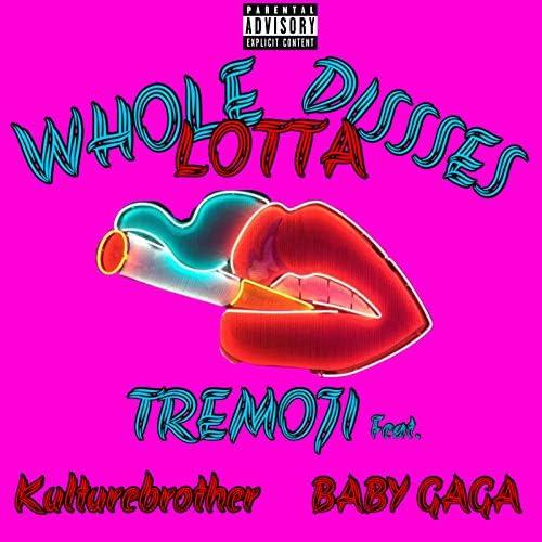 Kulturebrother, TreMoji & Baby Gaga
