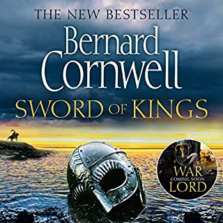 Sword of Kings cover art
