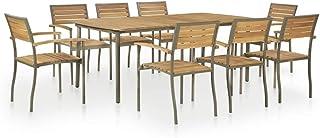 Amazon.fr : table chaise jardin