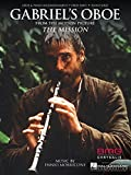 Gabriel's Oboe: Oboe & Piano Accompaniment (+Oboe Part) - Piano Solo, From the Motion Picture The Mission