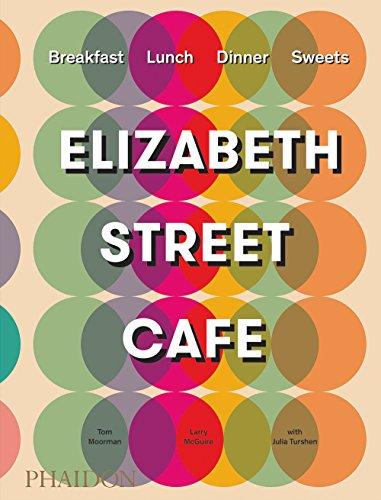 Elizabeth Street Cafe (FOOD COOK)