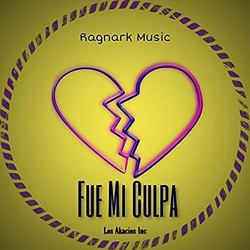 Fue Mi Culpa (feat. Son Gotten)