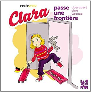 CLARA PASSE UNE FRONTIERE (FR-ALL)