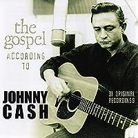 The Gospel According To Johnny Cash