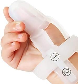 Kidoll Non-Toxic Silicone Finger Guard Stop Thumb Sucking Bite Correction