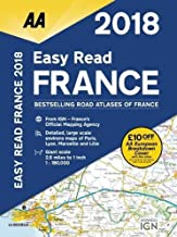 Easy Read France 2018 FB
