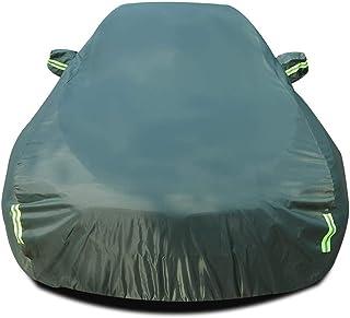 SjYsXm car cover Autoabdeckplane Kompatibel mit BMW Z4 2 Door Roadster sDrive20i/sDrive30i/M40i G29 2018 Present, Wasserdicht Autohülle Autoabdeckung Vollgarage Plane Autogarage Auto Autoplane