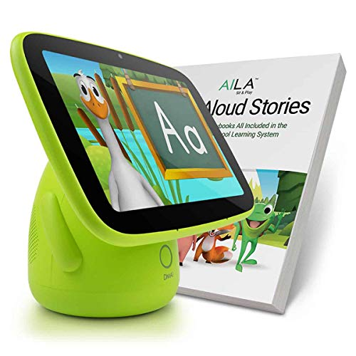 Animal Island AILA Sit & Play Plus Preschool Learning and Reading System Now $151.20