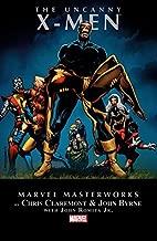 Uncanny X-Men Masterworks Vol. 5 (Uncanny X-Men (1963-2011))