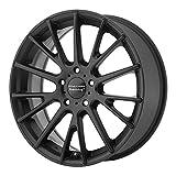 American Racing AR904 Satin Black Wheel (17x7'/5x114.3mm, +40mm offset)