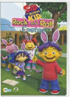 Sid the Science Kid: Sid Rock & Roll Easter W/Puzz [DVD] [Import]