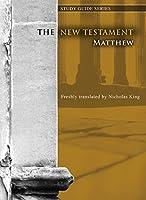 The New Testament: Matthew