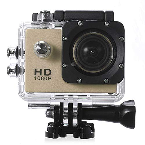FFSM Action Camera HD DVR Autocamera 1,5 inch + 16 GB Micro SD geheugenkaart TF Camera High Definition