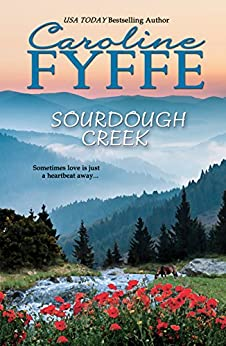 Sourdough Creek by [Caroline Fyffe]