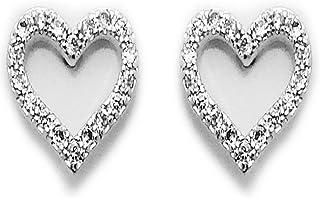 Platinum Plated Earring For Women (earring-14)