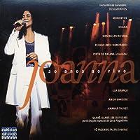 Joanna-Serie Ao Vivo