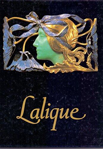 Lalique. Schmuckkunst des Jugendstils.