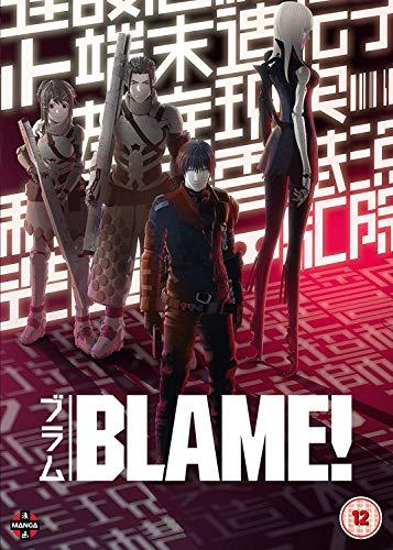 Blame! DVD [Reino Unido]