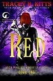 Red (Werewolf Shifter Romance) (Lilith Mercury, Werewolf Hunter Book 1)