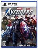 Marvel's Avengers [PS5]