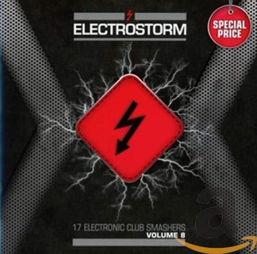 ELECTROSTORM 8