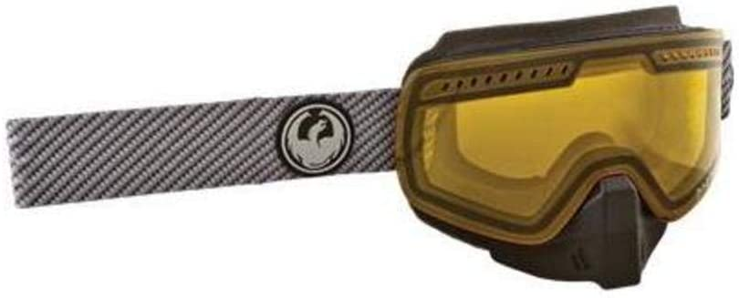 Popular shop is the lowest price challenge Dragon Alliance Max 88% OFF 722-1902 Boost Yellow Goggles Size One Lens